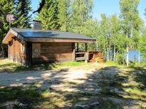 Holiday home 1535490 for 4 persons in Tuusniemi