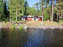 Semesterhus 1535496 för 6 personer i Tuusniemi