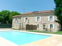 Ferienhaus 1535519 für 6 Personen in Masquières