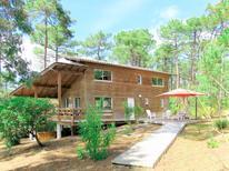 Villa 1535524 per 8 persone in Maubuisson