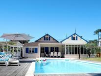 Ferienhaus 1535528 für 8 Personen in Soulac-sur-Mer