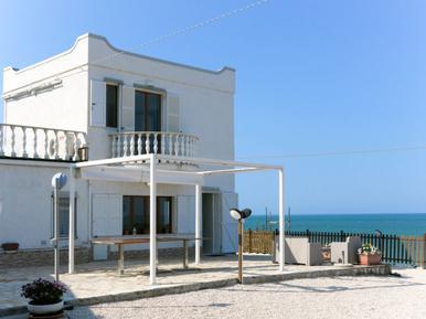 Gemütliches Ferienhaus : Region Pescara für 4 Personen