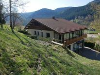 Holiday home 1535617 for 15 persons in La Bresse