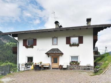Für 10 Personen: Hübsches Apartment / Ferienwohnung in der Region Südtirol