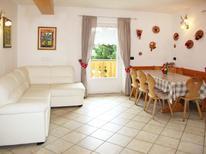 Appartement 1535753 voor 9 personen in Pozza di Fassa