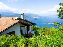 Maison de vacances 1535784 pour 8 personnes , Stresa