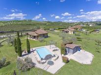 Vakantiehuis 1535791 voor 5 personen in Fonte Vivola
