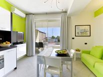 Holiday apartment 1535814 for 4 persons in Santo Stefano al Mare