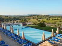 Ferienwohnung 1535851 für 4 Personen in Magliano in Toscana