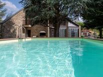 Ferienhaus 1535859 für 11 Personen in Cossano Belbo