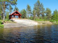 Holiday home 1535957 for 4 persons in Mjaavatn