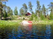 Maison de vacances 1535958 pour 6 personnes , Mjaavatn