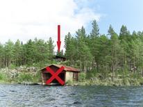 Ferienhaus 1536096 für 4 Personen in Ytterhogdal
