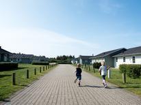 Villa 1536300 per 14 persone in Nørre Nebel