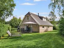 Casa de vacaciones 1536337 para 8 personas en Witteveen