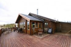 Holiday home 1536530 for 8 persons in Flúðir