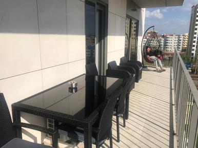 Für 4 Personen: Hübsches Apartment / Ferienwohnung in der Region Costa de Prata