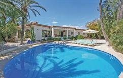 Holiday home 1536692 for 14 persons in Playa de Albir
