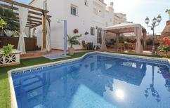 Holiday home 1536696 for 6 persons in Nerja