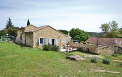 Holiday home 1536700 for 4 adults + 2 children in Bollène