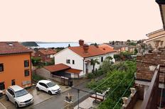 Ferienwohnung 1536746 für 5 Personen in Lucija