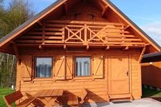Holiday home 1536759 for 8 persons in Wicie