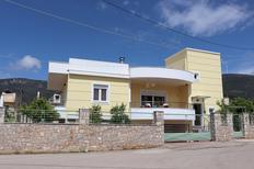 Maison de vacances 1536811 pour 6 personnes , Didima