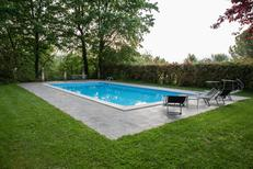 Holiday home 1536889 for 11 persons in Alvignano