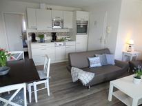 Appartement 1536898 voor 4 personen in Dahme