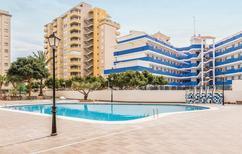 Appartement de vacances 1536910 pour 4 personnes , Oropesa del Mar