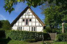 Villa 1536922 per 4 adulti + 1 bambino in Windeby