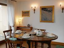 Ferienwohnung 1536927 für 4 Personen in St. Moritz
