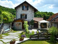 Holiday home 1536975 for 4 persons in Ponte nelle Alpi