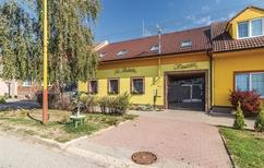 Holiday apartment 1537099 for 6 persons in Mutenice