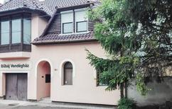 Holiday home 1537176 for 6 persons in Eger