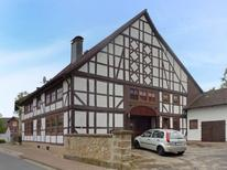 Appartamento 1537183 per 7 persone in Hehlen
