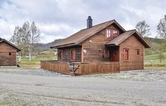 Dom wakacyjny 1537191 dla 6 dorosłych + 1 dziecko w Grøtteland