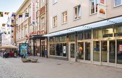 Ferienwohnung 1537203 für 2 Personen in Karlskrona