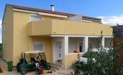 Holiday apartment 1537210 for 4 persons in Olib