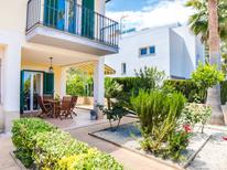 Holiday home 1537220 for 5 persons in Puerto d'Alcúdia