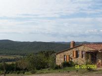 Vakantiehuis 1537265 voor 4 personen in Monterotondo Marittimo