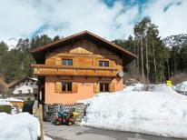 Ferienwohnung 1537321 für 4 Personen in Pettneu am Arlberg