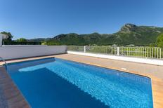 Holiday home 1537396 for 8 persons in Gandía