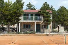 Ferienhaus 1537401 für 6 Personen in Drniš
