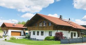 Holiday apartment 1537423 for 2 adults + 1 child in Achslach