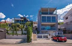 Appartement de vacances 1537451 pour 4 personnes , Crikvenica
