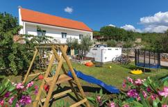 Holiday home 1537459 for 6 adults + 2 children in Omiš