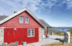 Holiday home 1537500 for 4 adults + 2 children in Nissedal