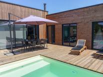 Maison de vacances 1537539 pour 8 personnes , Lacanau