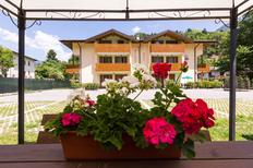 Holiday apartment 1537551 for 3 persons in Pieve di Ledro